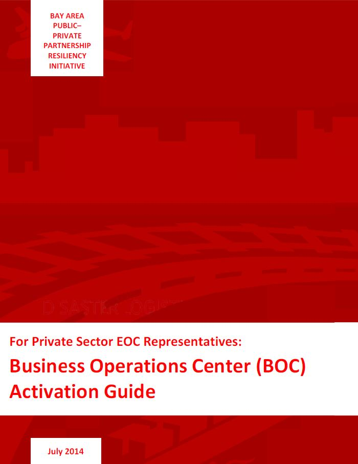 BOC Activation Guide Private Sector Cover Photo