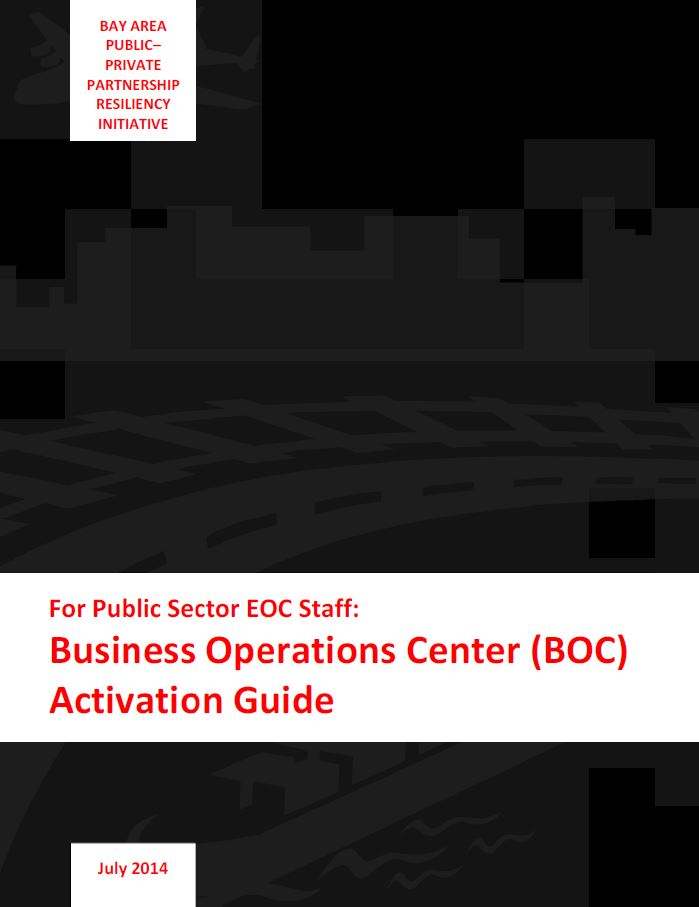 Business Operation Center Activation Guide