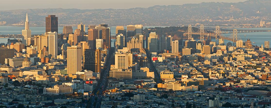San Francisco Urban